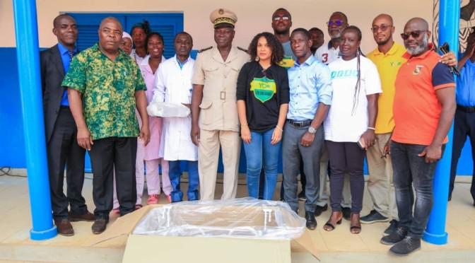 Costa d'Avorio: appunti di viaggio di un giorno speciale
