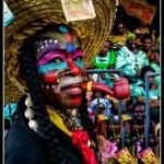 Festa dell'Abissa, Guinea