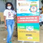 Volontaria AFSP